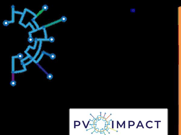 PV IMPACT's Data Management Plan